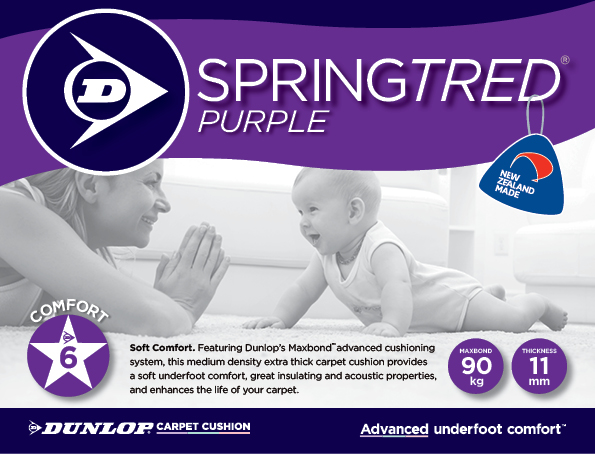 Springtred Purple