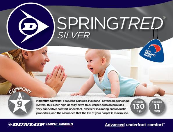 Springtred Silver