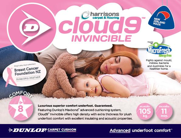 Cloud9 Invincible