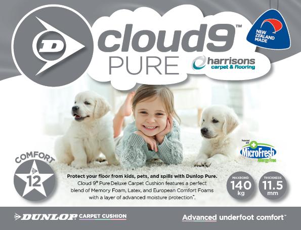 Cloud9 Pure