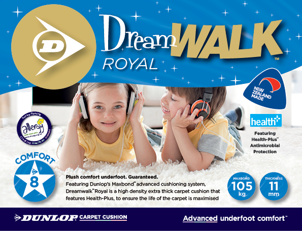 DreamWalk Royal