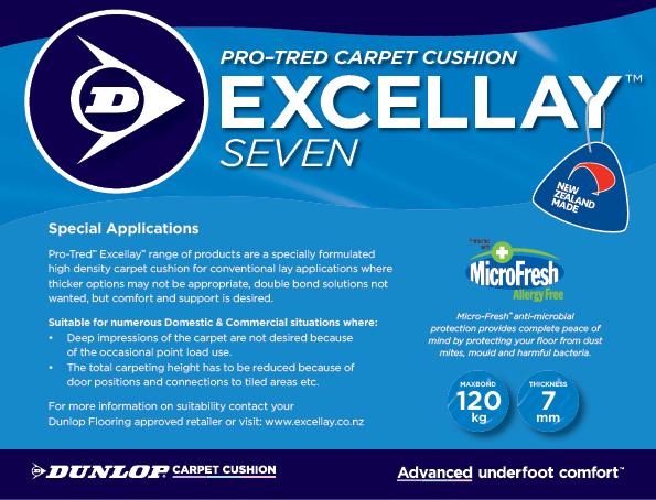 Excellay Seven